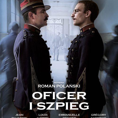 oficer_i_szpieg_plakat